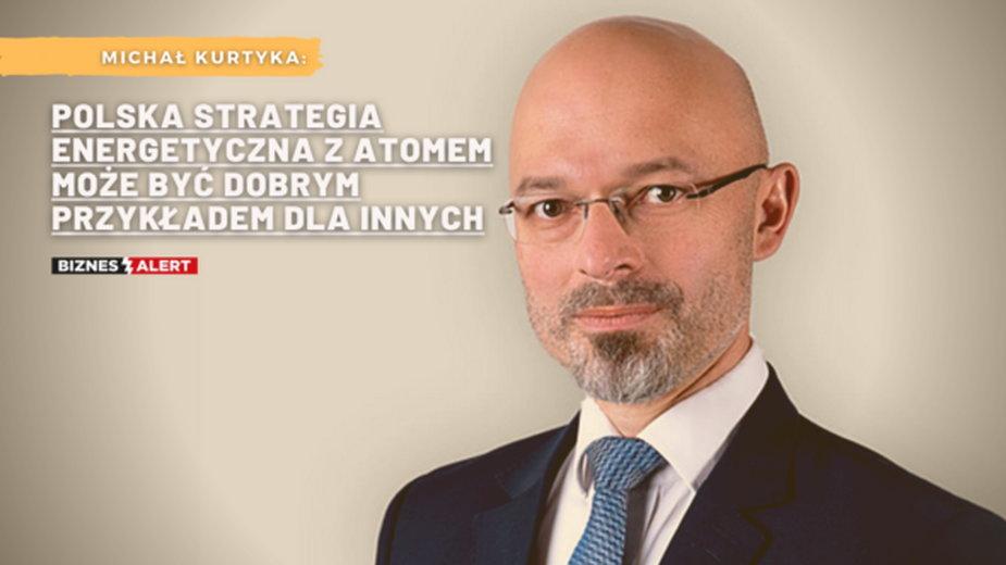 Fot. Kancelaria Prezesa Rady Ministrów. Grafika: Gabriela Cydejko
