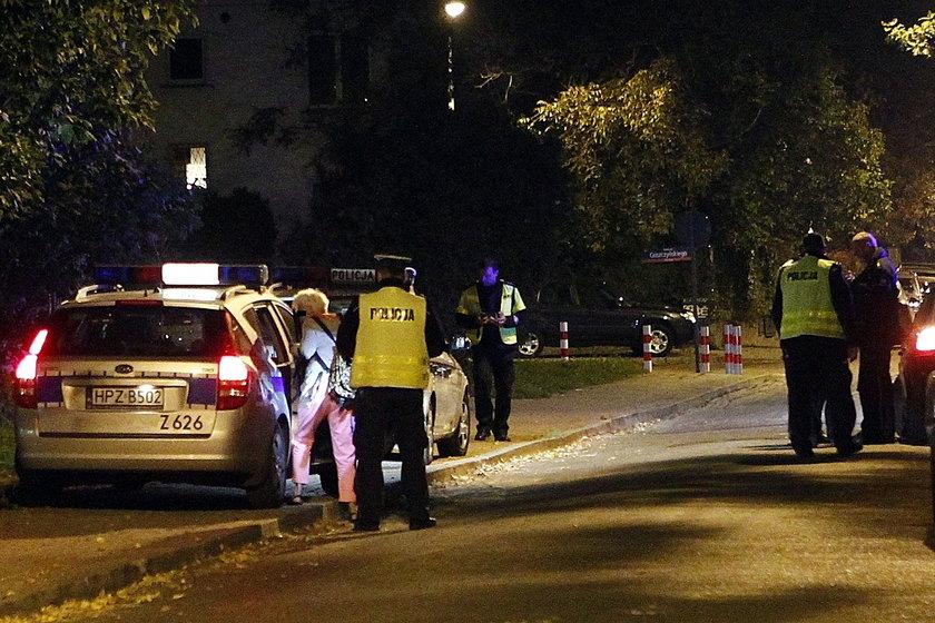 W niedzielę 59-letnia dziennikarka Katarzyna P.-J. spowodowała kolizję na warszawskim Ursynowie.