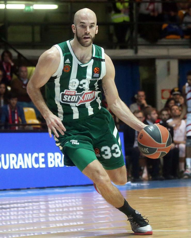 Nik Kalates