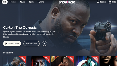 What is Showmax and how do I get access in Ghana?