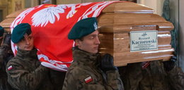 Pogrzeb prezydenta Kaczorowskiego. Piątkowe uroczystości