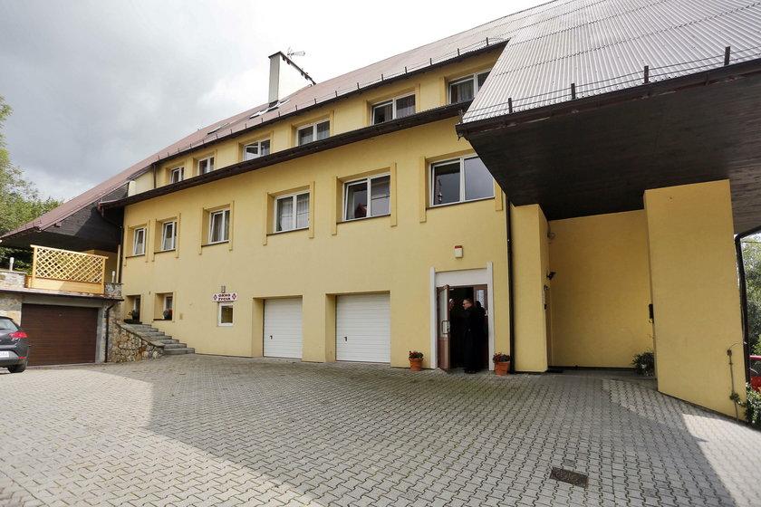 Diecezjalny Dom Matki i Dziecka w Bielsku-Białej