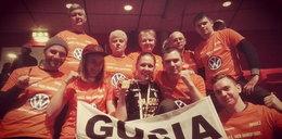 Małgorzata Pazio wygrała najlepszą ligę świata