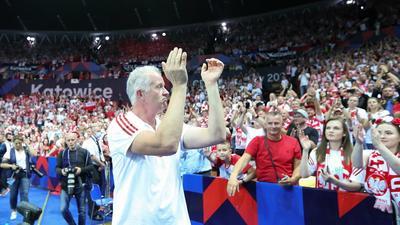 Znaczące słowa Vitala Heynena o dalszej pracy z reprezentacją