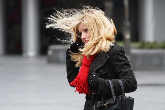 Kako se zaštititi od olujnog vetra? Evo šta kažu stručnjaci