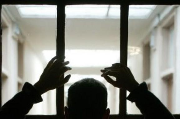 Zatvor-kazna