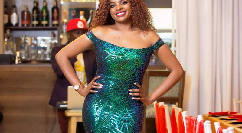 9 style steals from Inooro TV's Muthoni wa Mukiri (Photos)