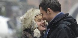 Szczęściara! Ukochany polskiej aktorki obsypuje ją biżuterią