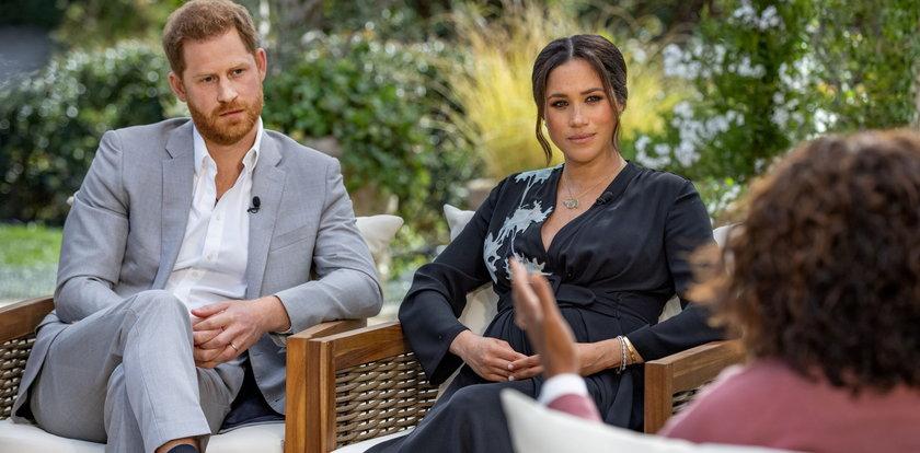 Nasze zestawienie - zobacz 7 sensacji z wywiadu księcia Harry'ego i Meghan Markle