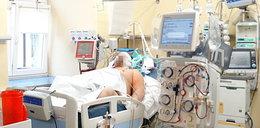 Ratują pacjentów w stanie krytycznym. Gnają do chorych nawet na drugi koniec Polski