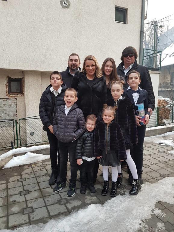 Velika porodica