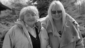 Zmarła matka Maryli Rodowicz. To wyjątkowo trudny czas dla wokalistki