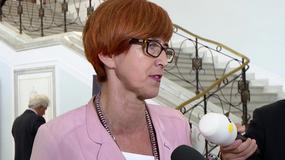 Rzecznik rządu: premier zobowiązała min. Rafalską do pilnej odpowiedzi na zastrzeżenia KE