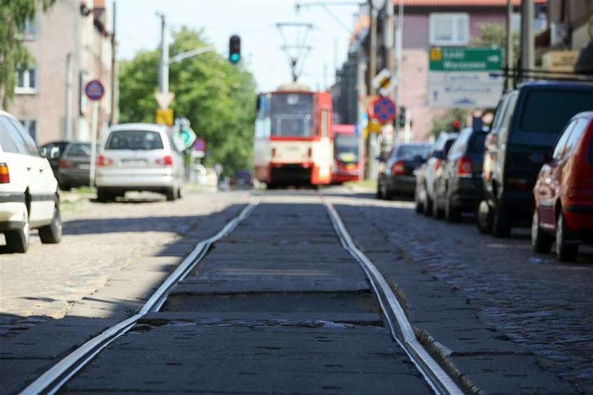 Rewitalizacja w Gdańsku