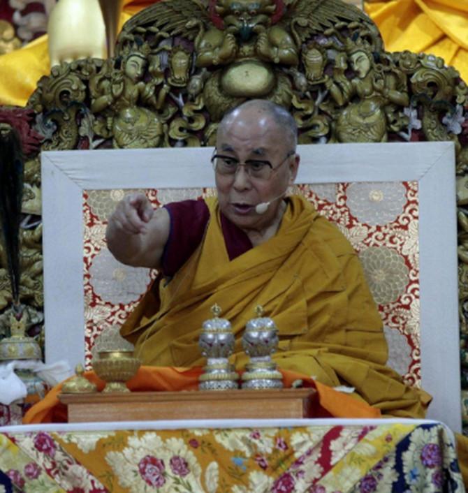 Dalaj Lama: Učite i delite svoje znanje sa drugima, jer je to jedini način da postanete besmrtni