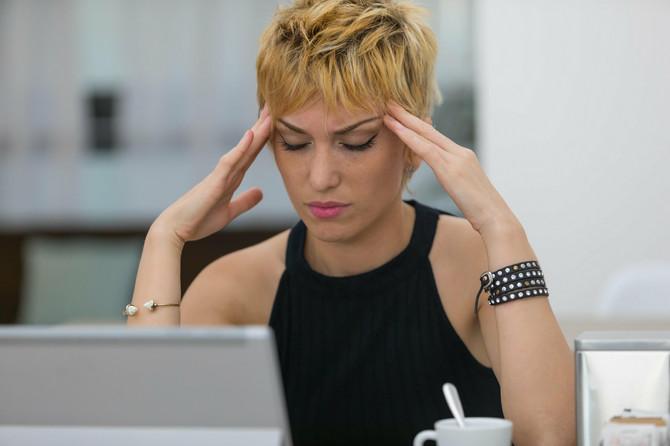 Nedostatak proteina dovodi do loše koncentracije i lošeg raspoloženja