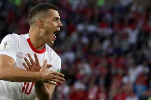SNAŽNE VEZE SA FIFA Zašto Švajcarci UOPŠTE ne strepe od istrage zbog slavlja Šaćirija i Džake?