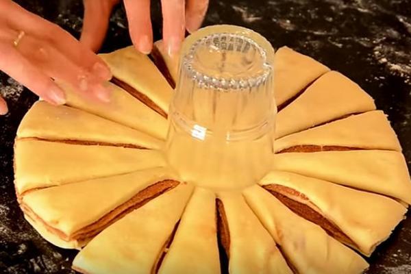 Zakręcony świąteczny Chlebek Cynamonowy Efektowny Ale łatwy