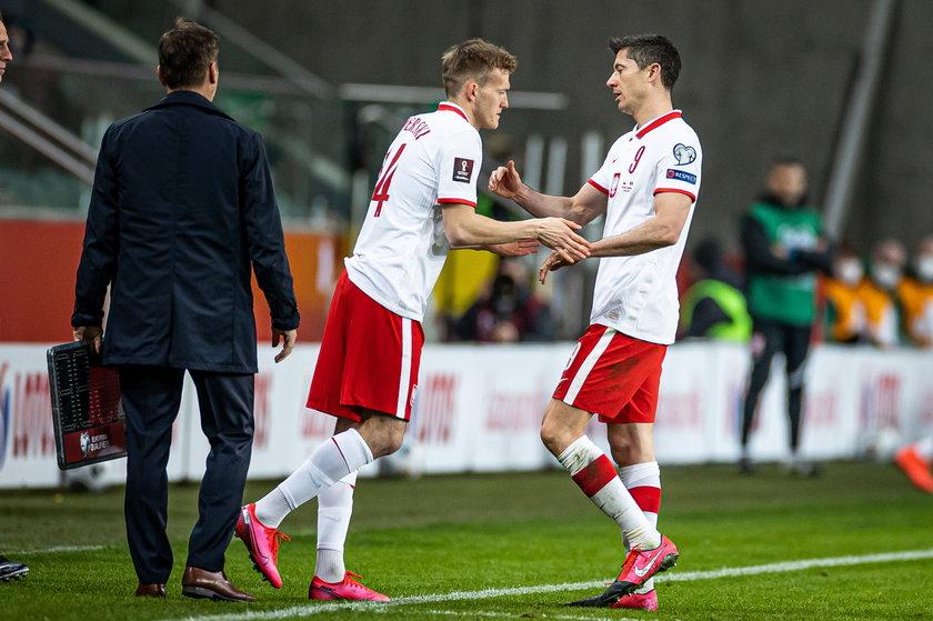 8 czerwca na stadionie w Poznaniu Polacy towarzysko zagrają z Islandia