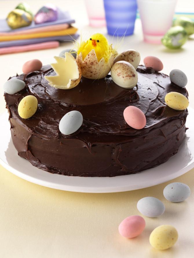 Čokoladni kolač je uvek pravi izbor