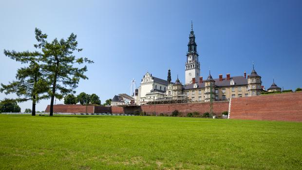 Sanktuarium Jasnogórskie
