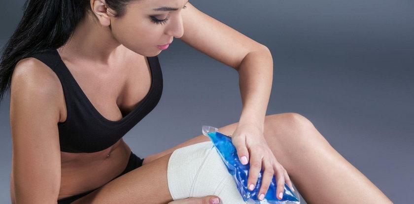 Dokucza ci ból stawów? Musisz tego spróbować!