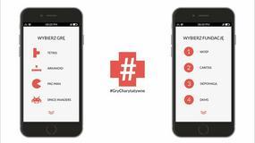 GryCharytatywne.pl - wspaniała inicjatywa Marcina Woźnego z Zielonej Góry