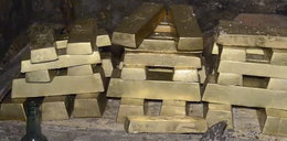Zatopili złoto w tych miejscach! Każde znalezisko warte miliony!
