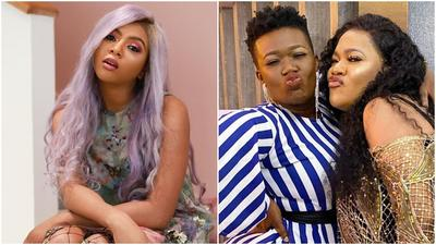 Stephanie Coker shows interest to act in Toyin Abraham's 'Fate of Alakada' as Real Warri Pikin joins the cast