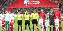Fatalna pomyłka sędziego w meczu z Danią!