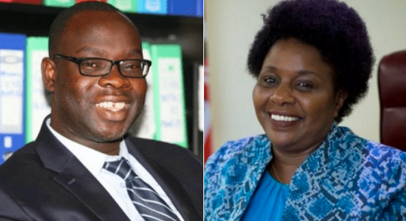 Speaker Justin Muturi appoints 8 MPs to help in planning Ken Okoth and Dr Joyce Laboso funerals