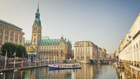 Hamburg na weekend: atrakcje i przewodnik po mieście