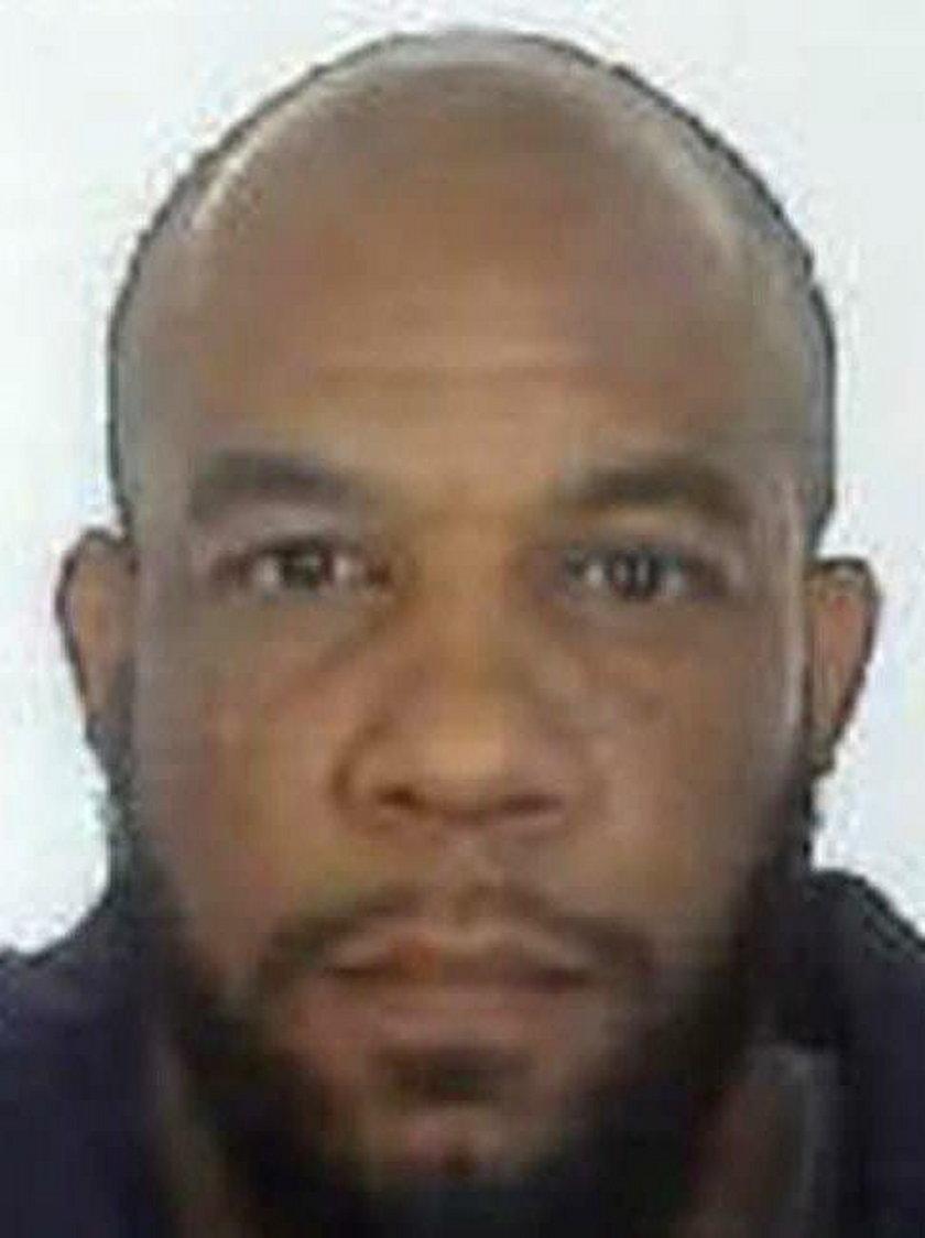 """Żona zamachowca z Londynu: """"całkowicie potępiam to, co zrobił"""""""