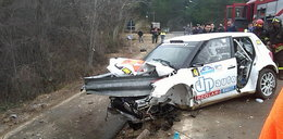 10 lat temu Kubica miał straszny wypadek. To wtedy zaczęło się jego piekło