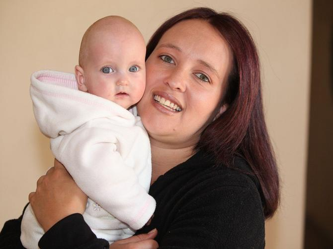Rodila je sina, krstila ga i napunila mu sobu autićima, ali sve vreme je znala da NEŠTO NIJE U REDU: Posle 5 meseci stigla je VEST koja je sve promenila!