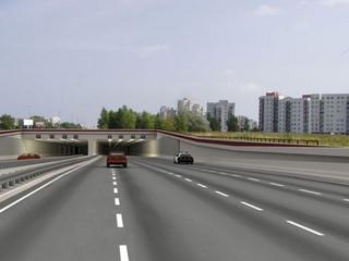 Boom na tunele w Polsce. Może zabraknąć firm do budowy