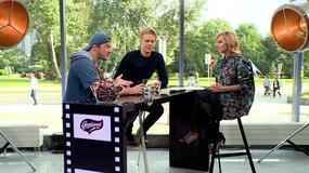 Studio Onetu z Festiwalu Filmowego w Gdyni 2017 - odcinek 4