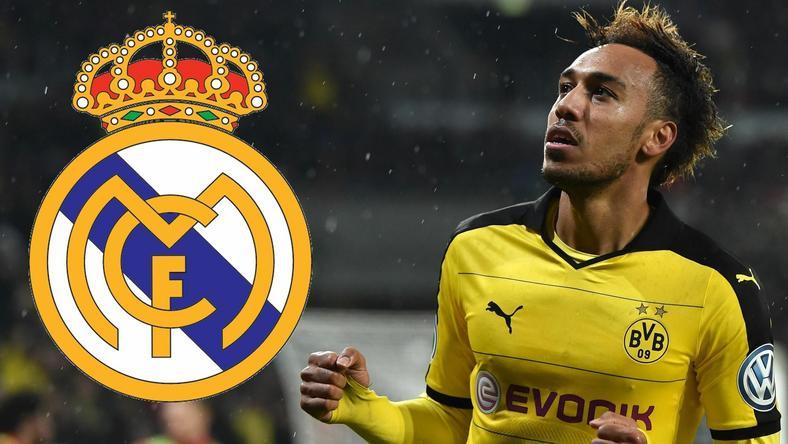 Zidane nie potrzebuje Aubameyanga w Realu Madryt