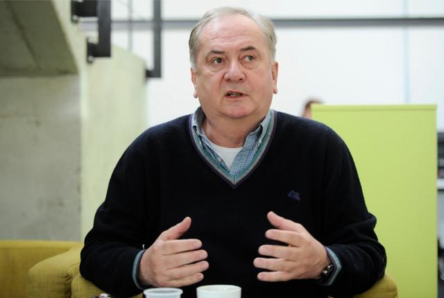 Sjajna inicijativa: Božidar Maljković