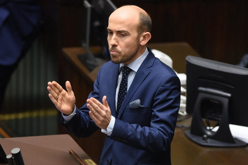 Wybrano nowych członków KRS. Awantura w Sejmie!