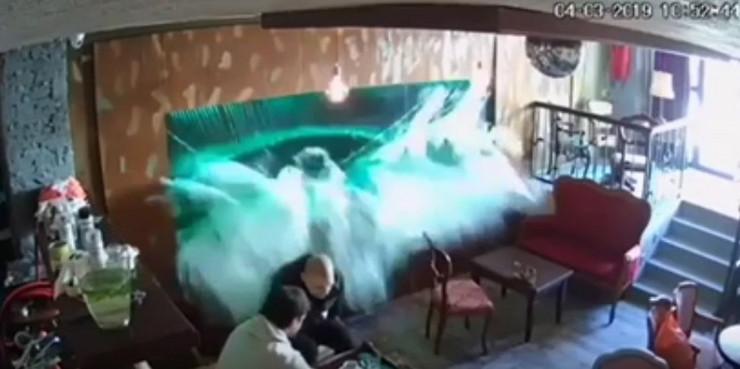 Nikšić akvarijum kafić, sc youtube