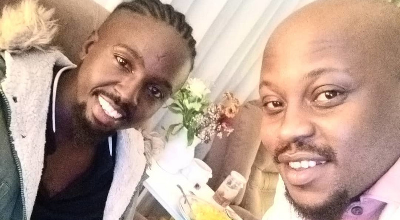 Former TPF star David Major Hospitalized again days after leaving Rehab