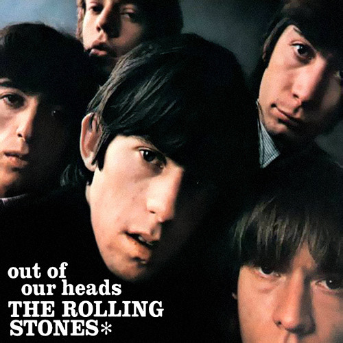 "The Rolling Stones - ""Out Of Our Heads"""