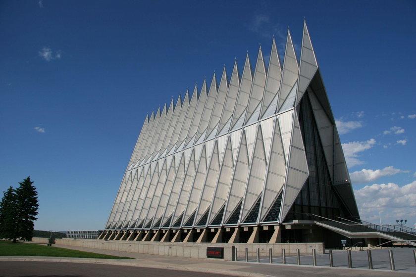 Kaplica Akademii Sił Powietrznych Stanów Zjednoczonych