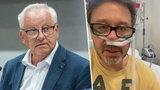 """Szokujące słowa posła PiS-u o chorobie Andrzeja Piasecznego. """"Kozaczył, a dziś sam jest chory"""""""
