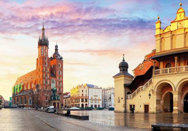 Kraków - gospodarz Cracow Tech Week i Impact'19