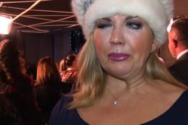 KAKAV PEH Voditeljka se u elitnom beogradskom hotelu pojavila tip-top sređena, a svi su primetili ŠTA JOJ SE DESILO (VIDEO)
