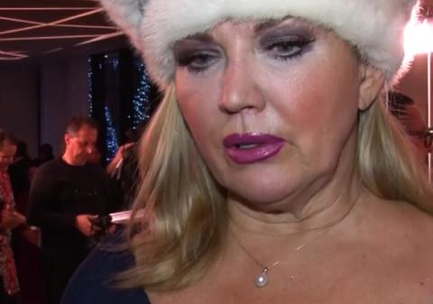 """""""PRATIMO SITUACIJU"""": Suzana Mančić osetila jaku bol, otvorila dušu o zdravstvenom problemu koji je muči! (VIDEO)"""