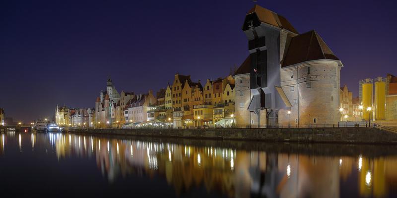 Moda na Gdańsk