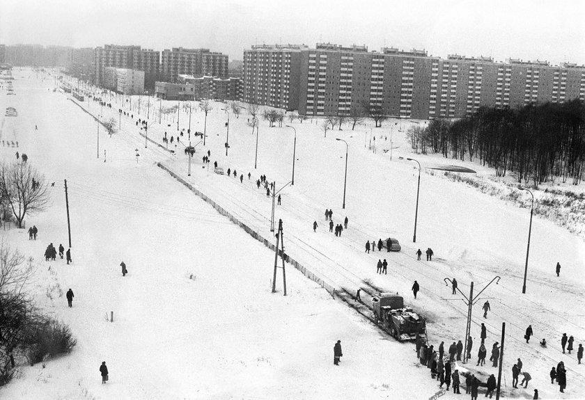 Zima stulecia